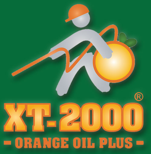 orange oil plus logo