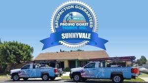 termite company Sunnyvale CA